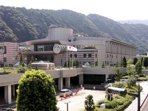 Tikyu_museum