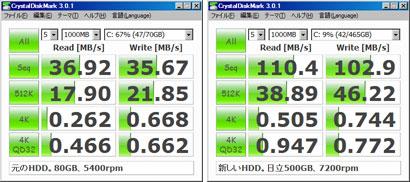 Crystaldiskmark1101